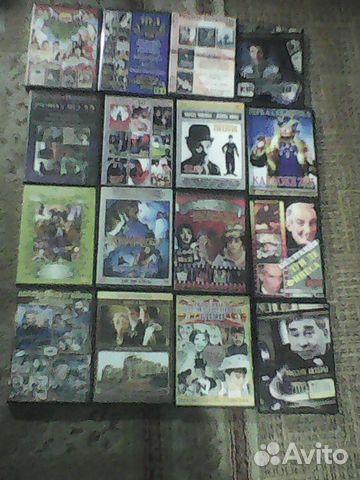 DVD movie discs  89240043040 buy 1