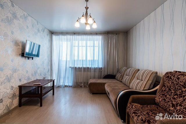 1-к квартира, 42 м², 7/9 эт.  89293290270 купить 5
