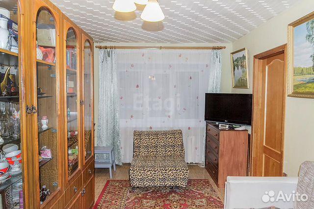 2-к квартира, 40 м², 1/4 эт. 89201339344 купить 1