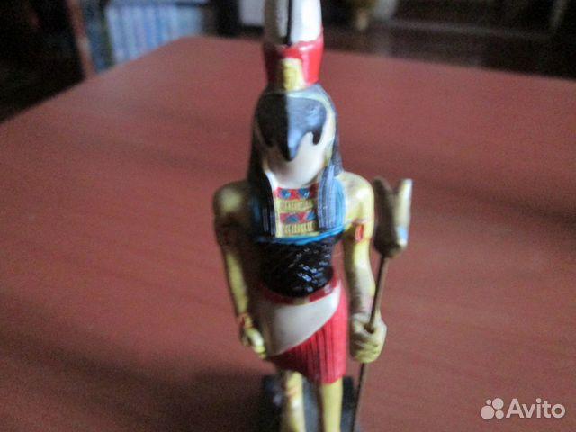Фигурки боги египта  купить 2