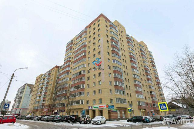 недвижимость Архангельск Вологодская 30