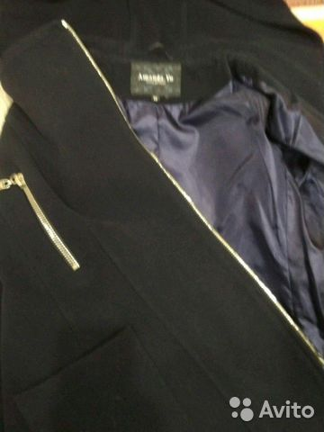 Пальто-пиджак весна 89235176621 купить 7