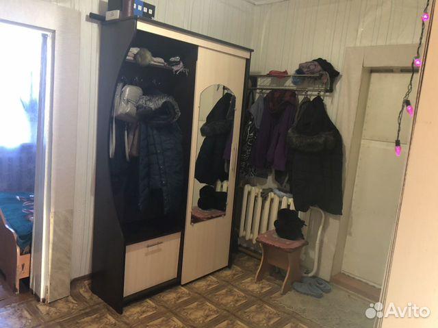 3-к квартира, 62.6 м², 1/2 эт. купить 8