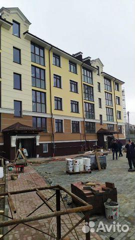 1-к квартира, 42.9 м², 2/4 эт. 89097882590 купить 2