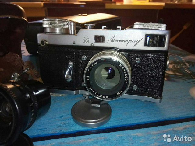 Магазин фотоаппаратуры в зеленограде