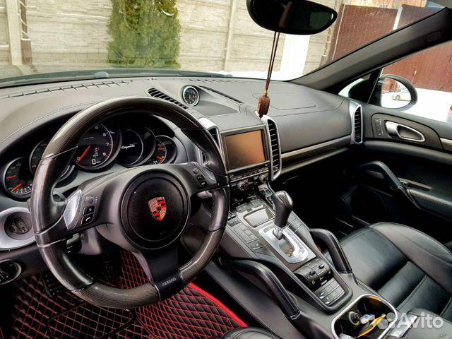 Porsche Cayenne, 2012 89612495058 купить 9