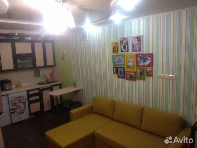 Комната 18.5 м² в 1-к, 3/5 эт. купить 1