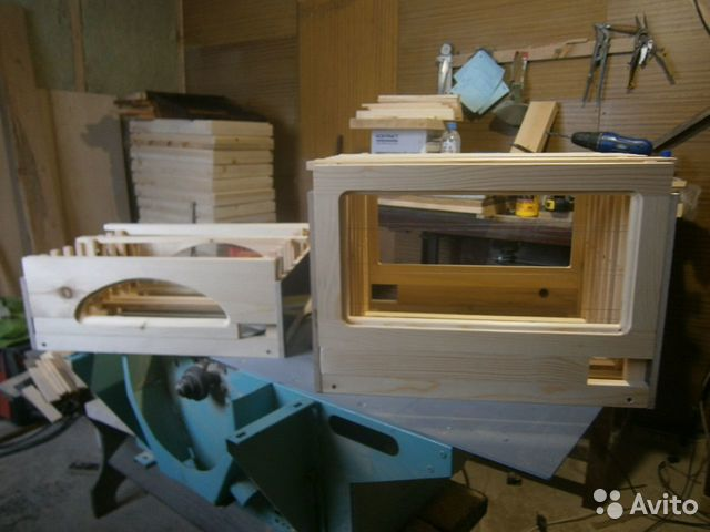 Кондуктор для сборки пчеловодных рамок купить 1