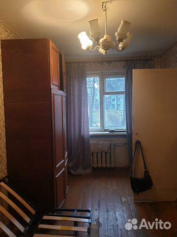 2-к квартира, 46 м², 1/5 эт. 89113881979 купить 4