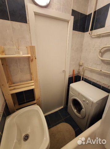 1-room apartment, 36 m2, 1/9 et. buy 10