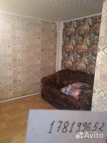 1-к квартира, 31 м², 3/5 эт. 89646746990 купить 5