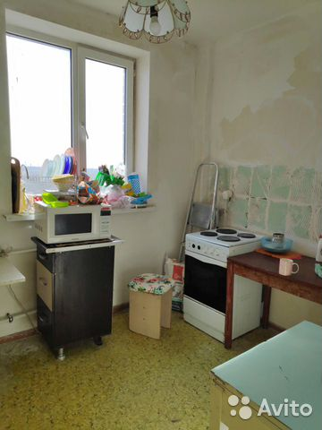 Комната 12.5 м² в 5-к, 9/9 эт. 89610837369 купить 8