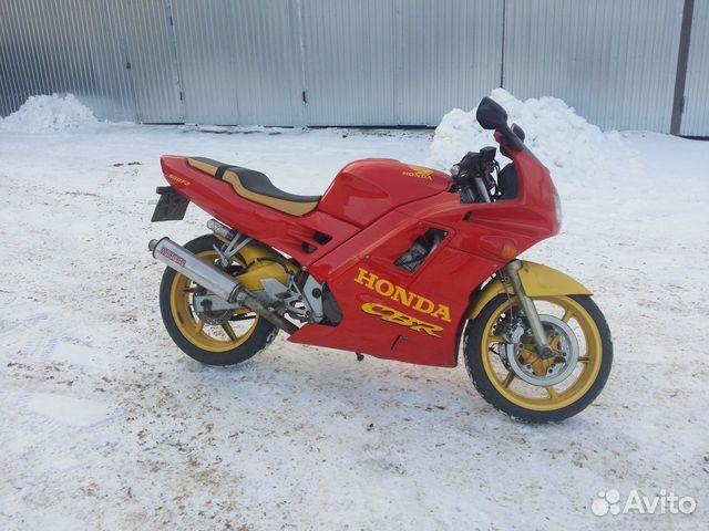 Honda CBR 600 89603321996 купить 1