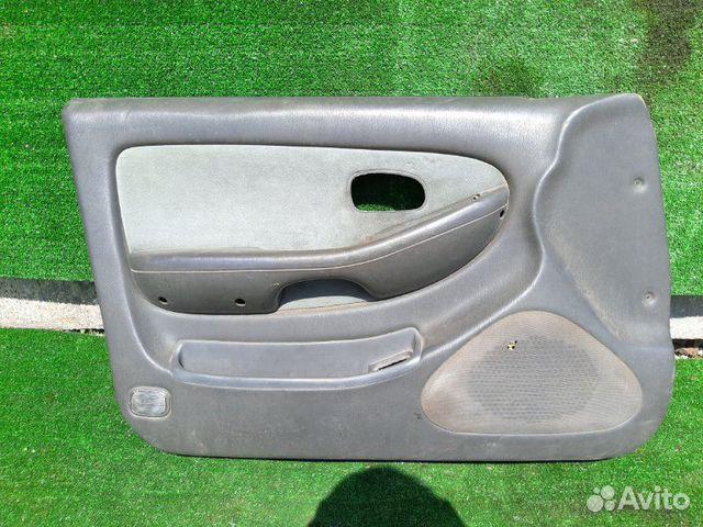 89270165946  Обшивка двери передняя левая Kia Clarus K9A 2.0 I