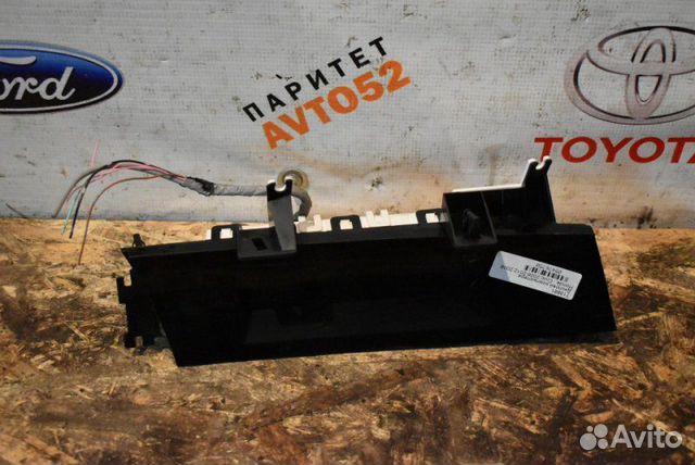 89307139175 Бортовой компьютер Honda Civic 5D R18A 2006 - 2011