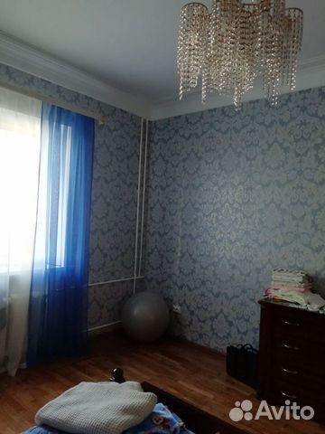 3-к квартира, 82 м², 1/2 эт. купить 7