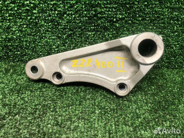 89831314444 Кронштейн суппорта заднего Kawasaki ZZR 400 400-2
