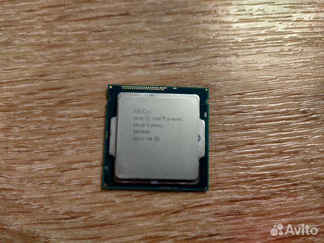 I5 4690s (1150)