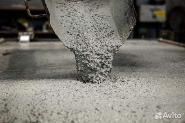 Авито бетон купить орел расчет пропорций строительных растворов