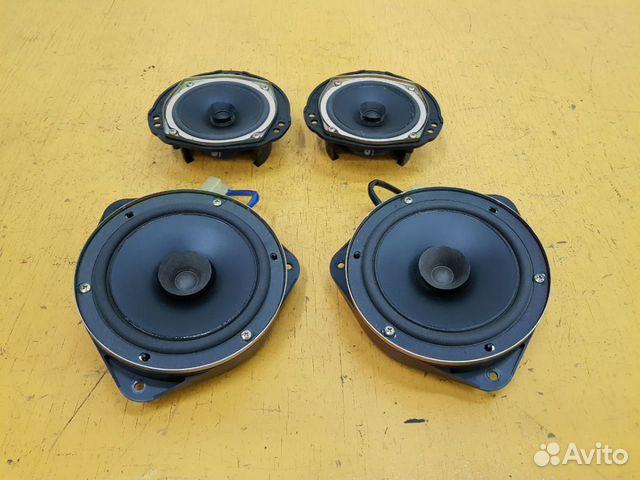 89625003353 Колонки комплект Subaru Forester, SF5, EJ20