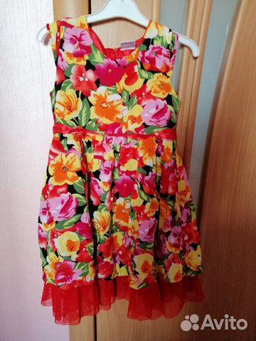 Продам нарядные платья 89141306916 купить 1