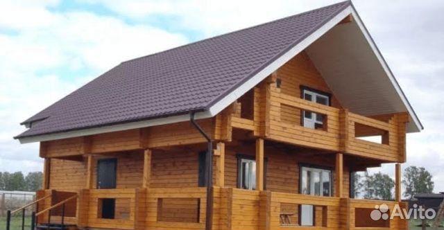 Строительство домов из бруса 89500603877 купить 2