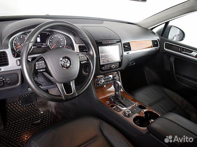 Volkswagen Touareg, 2010 купить 5