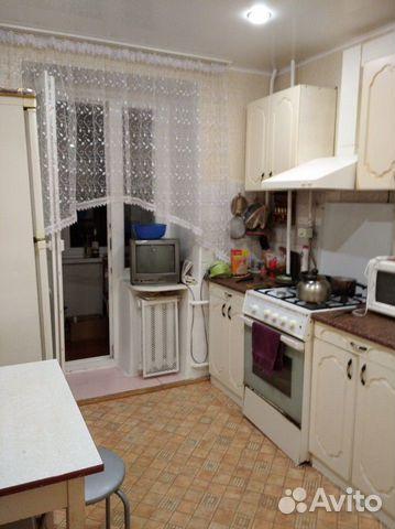 3-к квартира, 60 м², 5/6 эт. 89091390353 купить 3