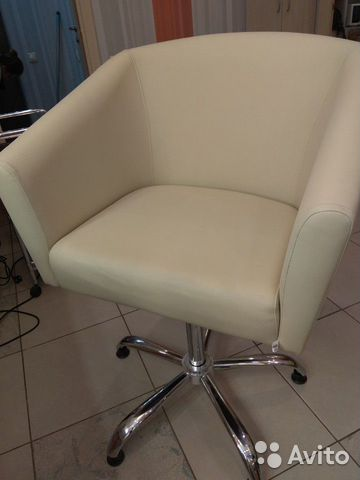 Кресло для клиента купить 2