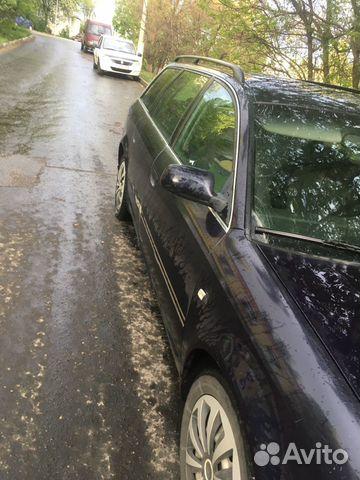 Audi A6, 2002 89606363808 купить 3
