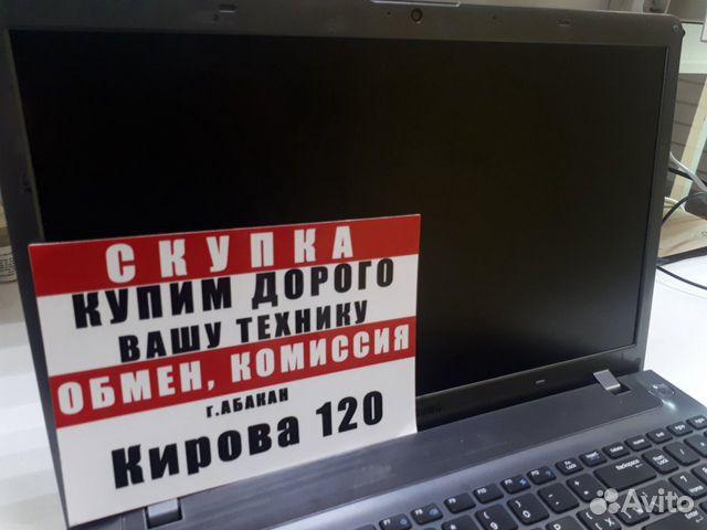 89503079406 Ноутбук для учебы (К120)