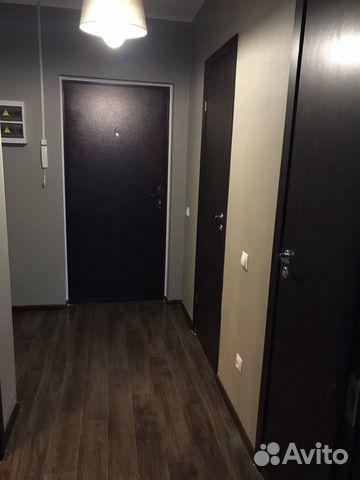 1-к квартира, 36 м², 2/12 эт. купить 6