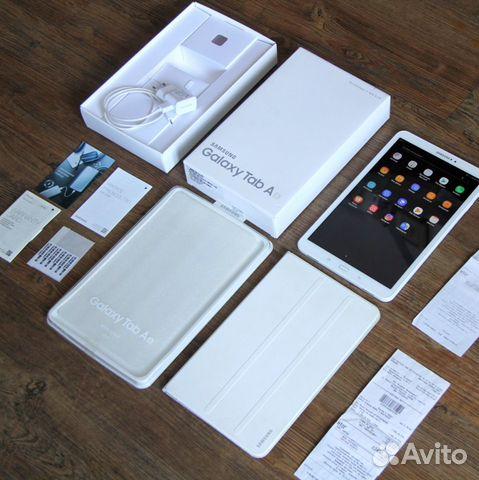 Планшет samsung Galaxy Tab A 10.1 SM-T585 LTE  89113037181 купить 3