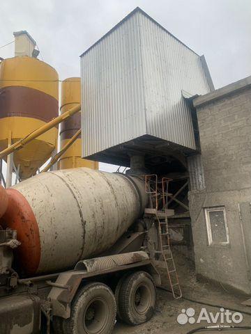 Завод бетон дзержинск бетонные смеси доставка