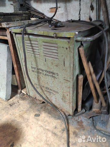 Сварочный аппарат тд 500 у2