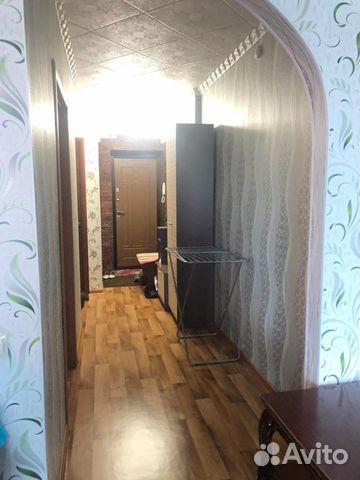 3-к квартира, 53 м², 3/5 эт.