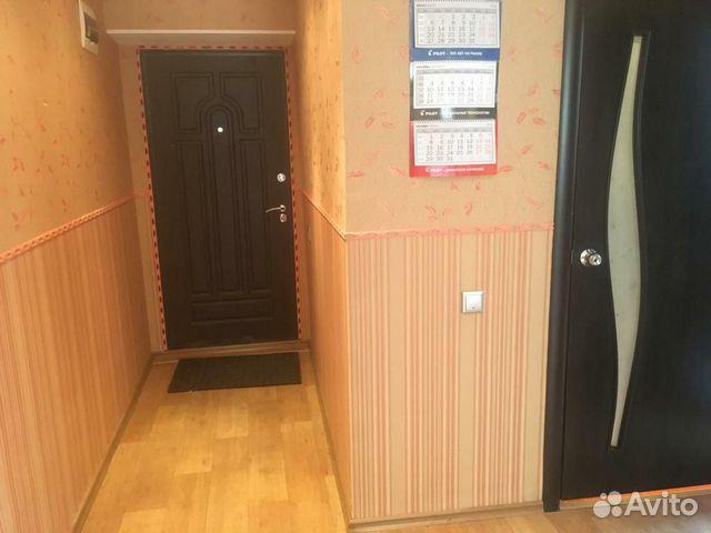 2-к квартира, 39.2 м², 2/5 эт.