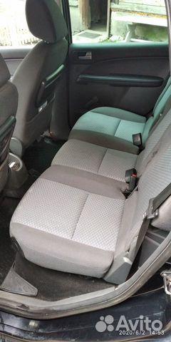 Ford C-MAX, 2006 89052982530 купить 7