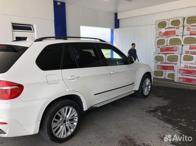 BMW X5, 2007  89280762907 купить 8