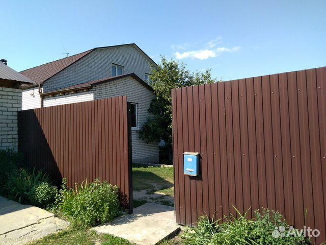 Дом 240 м² на участке 30 сот.
