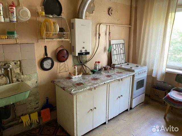 Комната 12 м² в 5-к, 3/5 эт. 89262170024 купить 10
