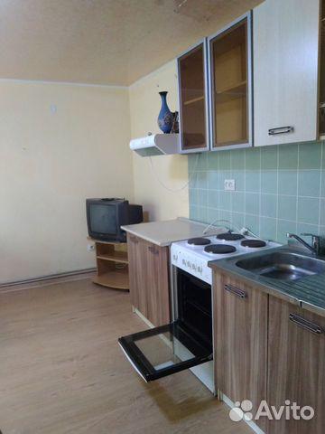 1-к квартира, 32 м², 1/2 эт. купить 1