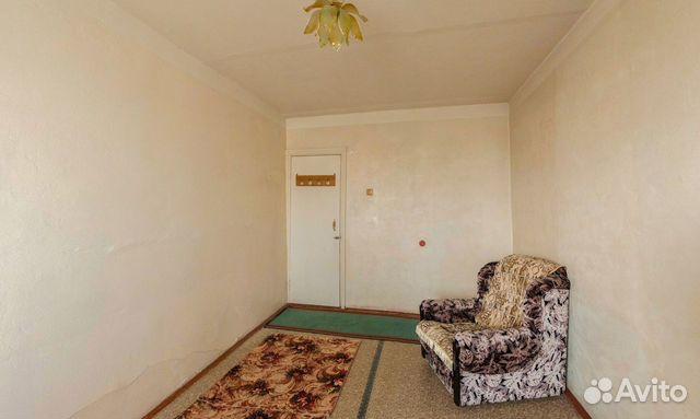 Комната 18 м² в 2-к, 7/9 эт. 89170802595 купить 4