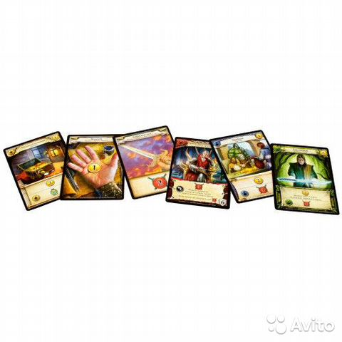 Новая настольная игра Битвы героев  89045827115 купить 5