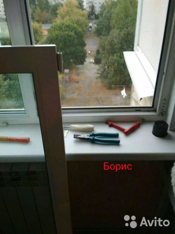 Ремонт Пластиковых окон и балконных дверей 89867333730 купить 9
