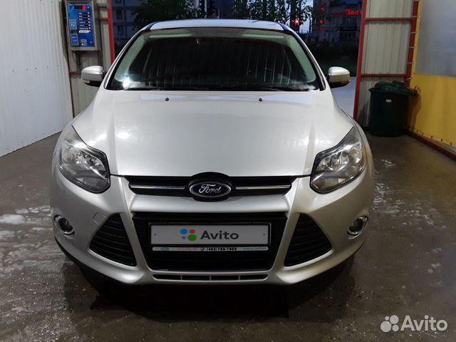 Ford Focus, 2012 купить 5