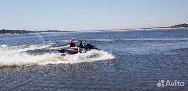 Ямаха Yamaha FX 160 Cruiser 89061757309 купить 8