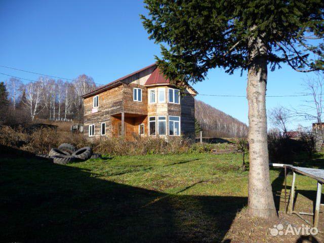 Дом 182 м² на участке 18 сот.