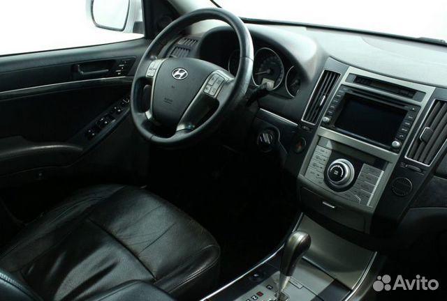 Hyundai ix55, 2011 84933170114 купить 9