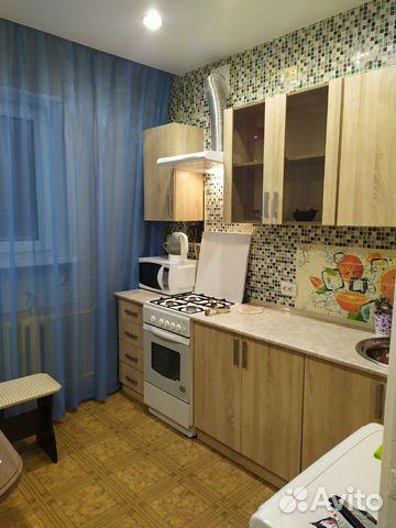 1-к квартира, 38 м², 4/5 эт. купить 8